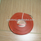 silicone rubber heating tape with CE UL