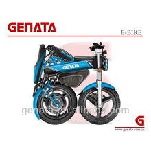 (Patented) Folding Green Power Electric Bike
