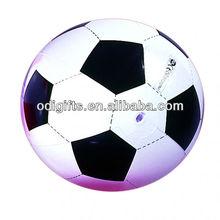 PVC inflatable beach ball inflatable soccer / football