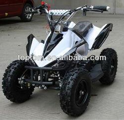 49cc two stroke mini ATV Quad for kids