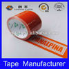 China manufacture hot sale product catton bopp adhesive packing tape
