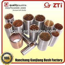 China Factory Supply Sintering Bimetal 500sp Bushing