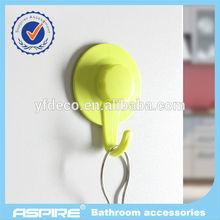single magic super suction plastic hook