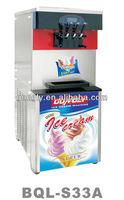 BQL-S33A frozen yogurt with air pump