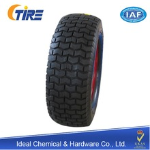 Enduro wheelbarrow tire 16x6.50-8