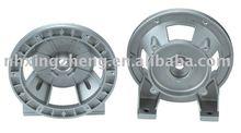aluminum die casting pump shell