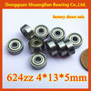 High Presion Low Noise Deep Groove Ball Bearing