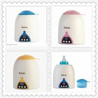 The Popular Electric Baby Milk Bottle Warmer