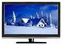 Portátil television / 22 pulgadas LED TV / ventas calientes / barato TV