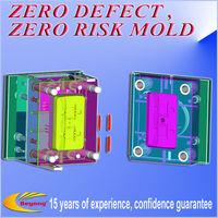 european standard plastic injection mould