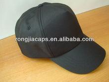 Cheap Baseball 100% Polyester Promotional Hats