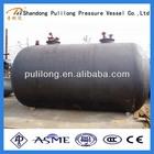 supply pressure vessel of underground diesel storage tank