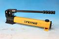 Fy-ep-392 ligero de la serie manual de hidráulica de la bomba de mano/de alta presión de la barra 700 bajo la presión de la barra 13.8