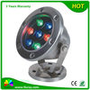 IP68 RGB 9W LED Underwater Light