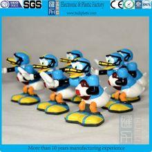 plastic pvc cartoon characters/3d models figure toys for kids/cartoon figure toys for chirdren