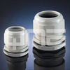 Factory Price Super Quality PG Metric IP68 Waterproof Nylon Cable Gland With CE