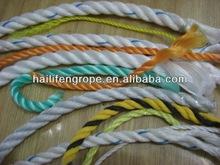 pp twist rope making