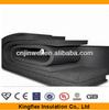 Kingflex Class 1 fireproof NBR nitrile rubber insulation foam sheet