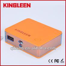 MP4 powerful power bank for macbookpro/ipad mini