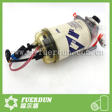 R60T Assembly Fuel Filter/Water Separator