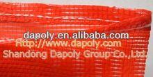 shandong qingdao good factory vegetable onion potato fruite packaging sport mesh drawstring bag backpack