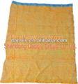 Forte qualidade de cor brilhante brilho preço barato net batata cebola pacote malha pe alho sacos de malha