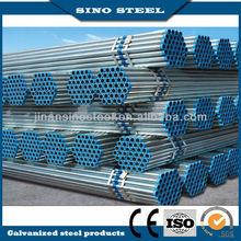Best sale schedule 40 hot dip galvanized steel pipe