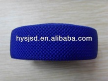 High Quality high elasticity colored elastic for garment