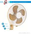 16inch 18inch, wall mouted fan,hot sell, wall fan with kdk usha design