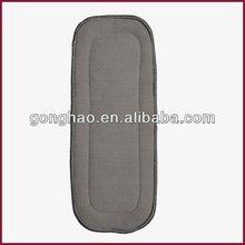 Cloth Diaper Inserts Diaper Insert Bamboo Charcoal Inserts Diaper