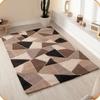 Hand Carved Stone Design Carpet 002