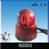 2014 Cheap New Products 12v 24v 30w Emergency Vehicle Red Rotating h8 h4 COB Led Warning Light