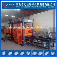 Made In China Cheap Interlocking Clay brick making machine price