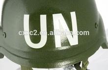 UN Kevlar Bulletproof Helmet