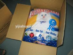 3.8L OEM Silica Gel Cat Litter