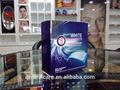 Distributeurs voulaient de blanchiment des dents, dents blanchissant le gel bandes.- hot nom du produit matériel dentaire