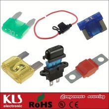 10x38 fuse link UL CE ROHS 967