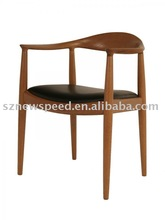 Wooden Dining Chair DS-C143H