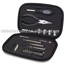 22pc Mini Hand Tool Bag Set