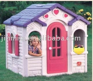 casa de pl stico de juguete casita casa zonas juegos