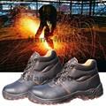 más barato nmsafety hombres zapatos de seguridad con puntera de acero