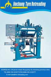 (Hot sale )Segmented mold Full retreading machine