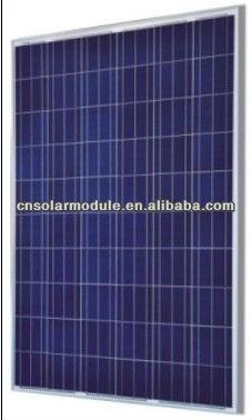Silicon Solar Panel TSP230-TSP240