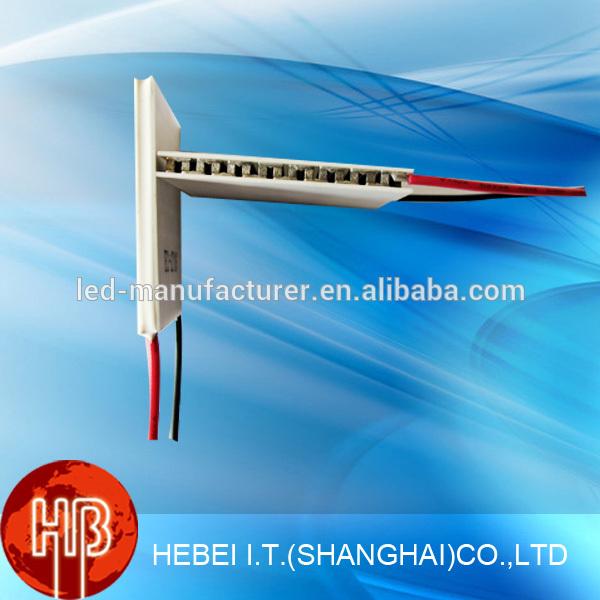 Peltier thermoélectrique Module de refroidissement TEC1-12706 6 ampères