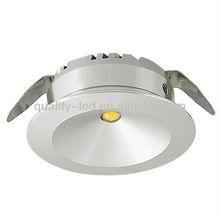 Super Brightness High Power LED mini downlight
