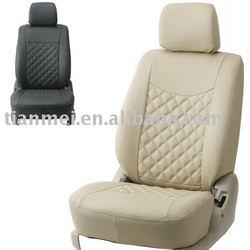 pvc car seat cover/car seat covers design