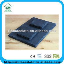 slate tableware/slate coaster/ natural slate plate