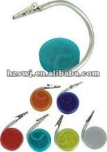 plastic memo clip/picture clip/promotional clips/