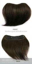 Wholesale Human Hair Extension bangs new