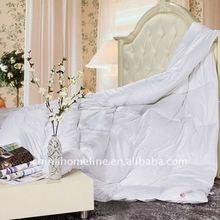 90% white goose down comforter
